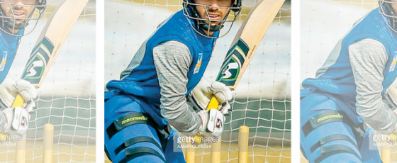 'We haven't been batting up to expectations': Mominul Haque