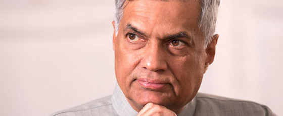 The lost generations of the UNP: Ranil Wickremesinghe  – Found and Then Lost