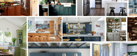 Adding Colour to your Home