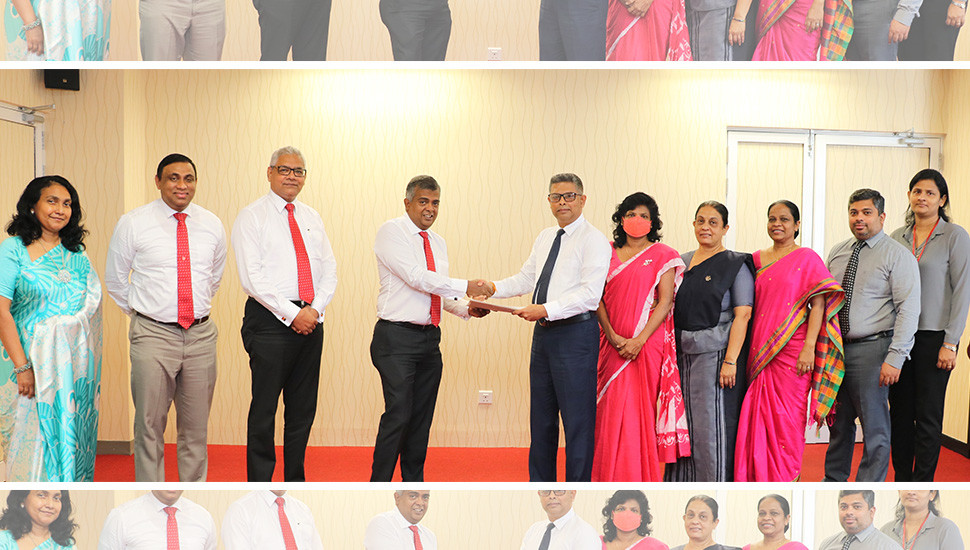 To align with the National Roadmap for Digitalisation of Payment Services: NDB signs MoU with DRP