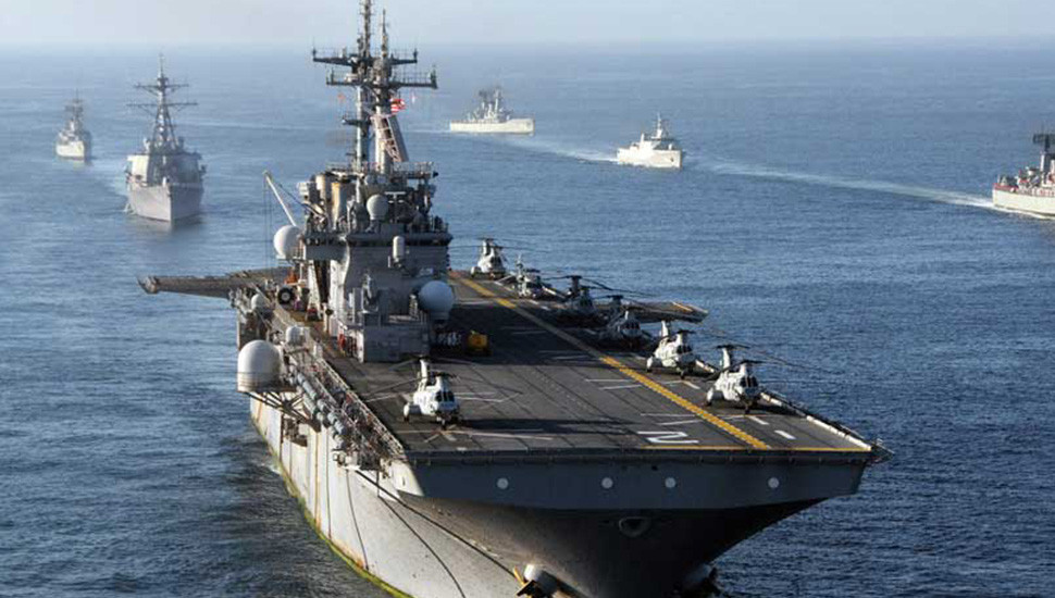 United States Snubs  India for its Excessive Maritime Claim