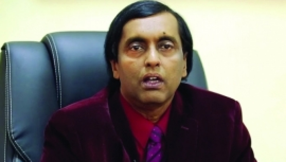 Director of Maharagama Cancer Hospital passes away