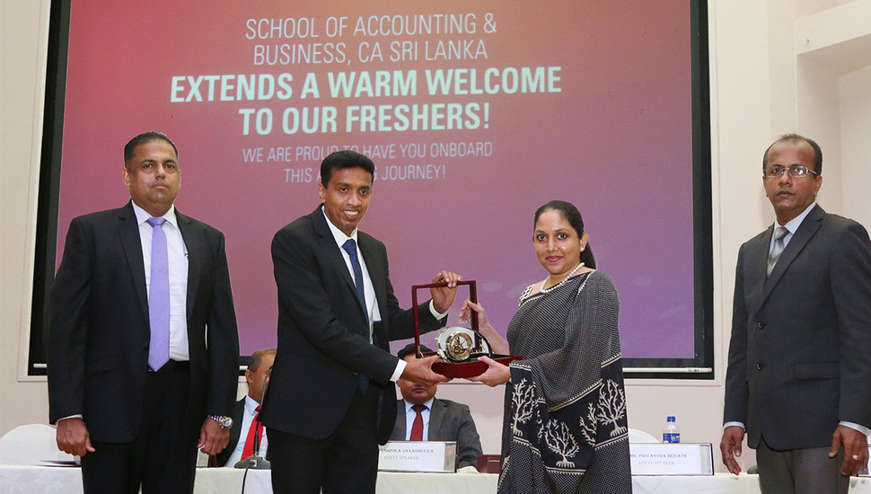ICASL's BSc Applied Accounting Degree