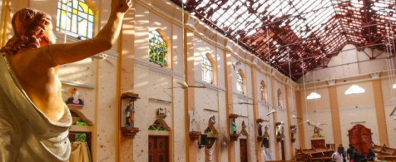 AG unable to conclude Easter Attack proceedings
