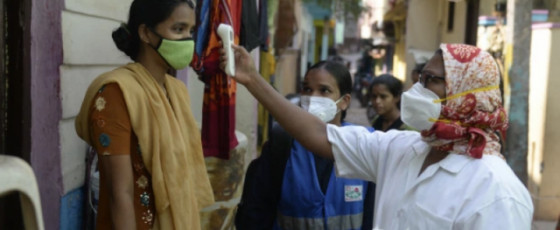 COVID-19 variant first detected in India found in 44 countries: WHO