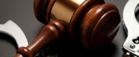 Man who organised 'unlawful assembly' given bail