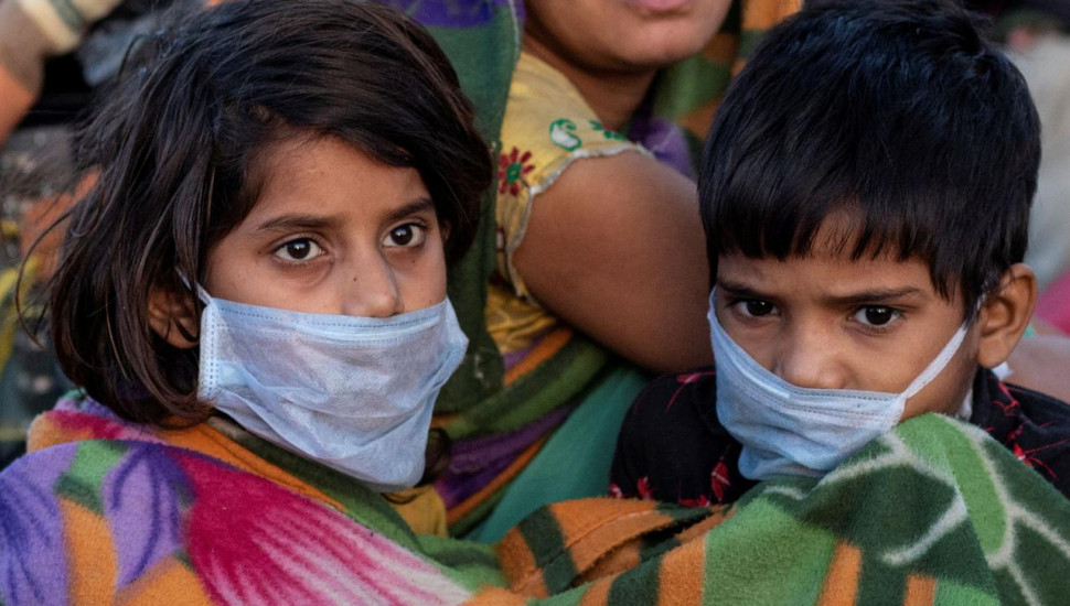 Deaths due to oxygen crisis genocide, says Indian Court