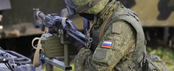 What's Behind Russia-Ukraine War Alert