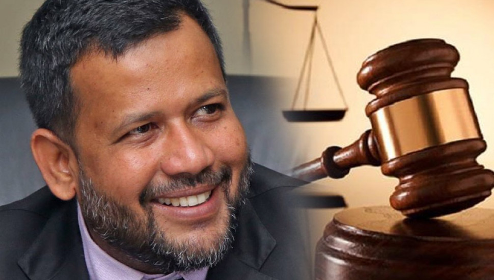 No legal obstruction for MP Bathiudeen to attend P'ment sittings: AG