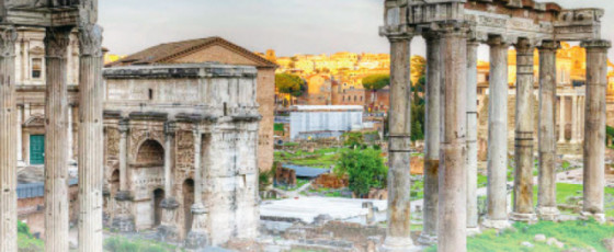 All about Ancient Rome