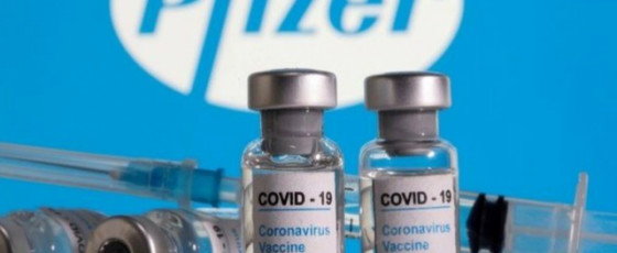 NMRA approves Pfizer Vaccine