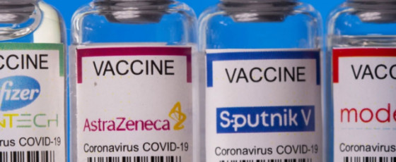 U.S. reverses stance, backs giving poorer countries access to COVID vaccine patents