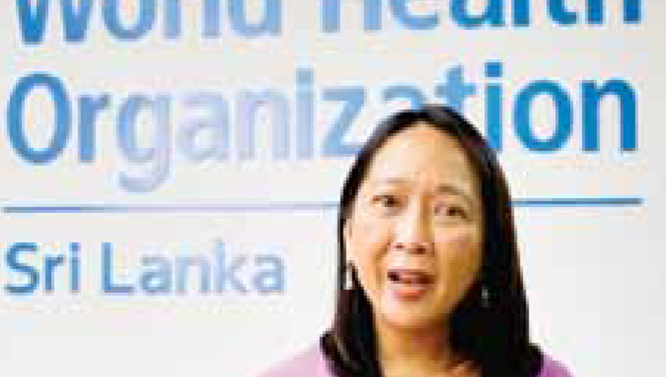 Global Vaccine Shortage Requires Immediate Action – Dr. Olivia Nieveras
