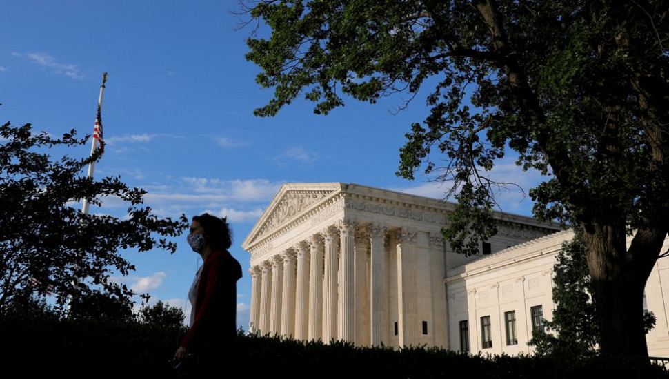 U.S. Supreme Court takes up major challenge to abortion rights