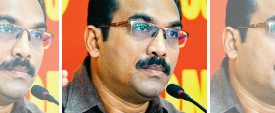 SL's COVID-19 situation becoming as bad as India's – JVP