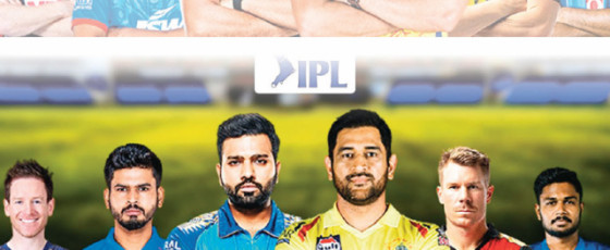 IPL suspended due to COVID-19