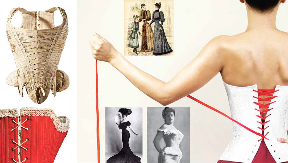 The No t-So Controversial History of the Corset