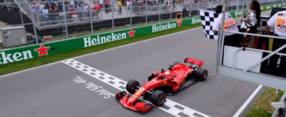 Formula 1: Turkish Grand Prix cancelled, replaced by second Austrian race
