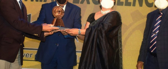 Elasto Group's Textrip shines at CNCI Achievers Awards 2020