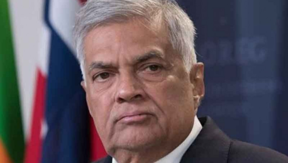 Do not compromise people's lives: Ranil