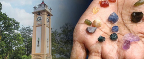 All gem shops in Ratnapura closed for two weeks