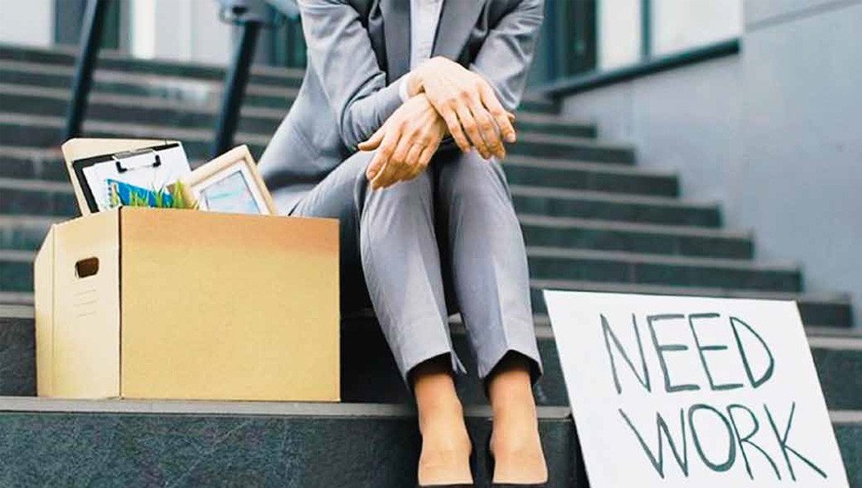 Employment in the 'New Normal