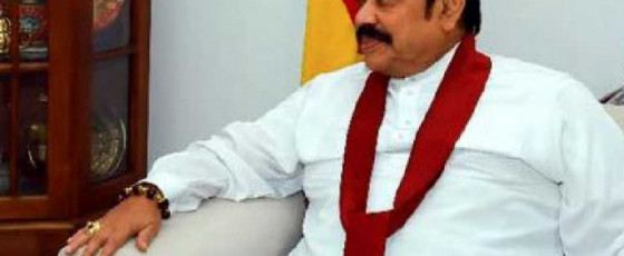 PM Rajapaksa telephones injured Nasheed