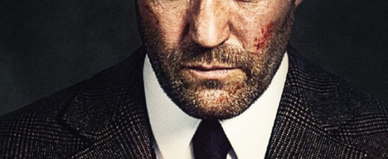 Jason Statham Takes Centre Stage