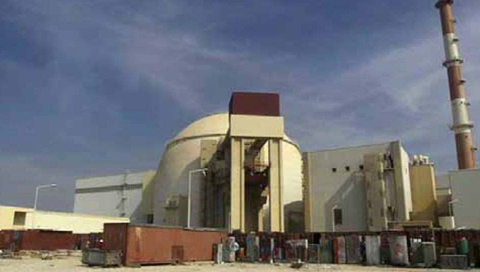 Why the West wants to stop Iran becoming a Nuclear Power