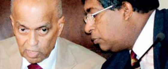 Ranil's Disastrous Government