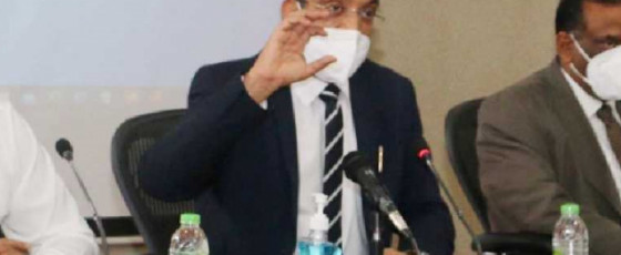 MV X-Press Pearl; Maximum compensation will be claimed: Justice Minister