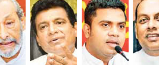 Ranil's Parliament re-entry highly criticised