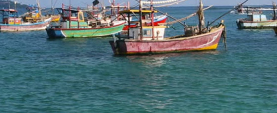 Fishermen to receive relief of Rs. 5,000