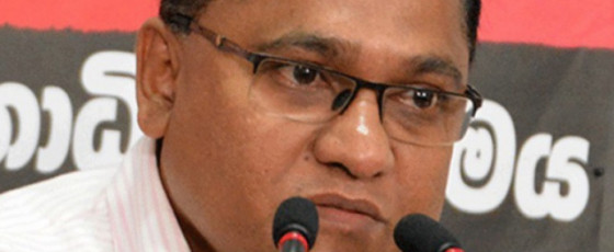 Plans afoot to privatise CPC – Vijitha Herath