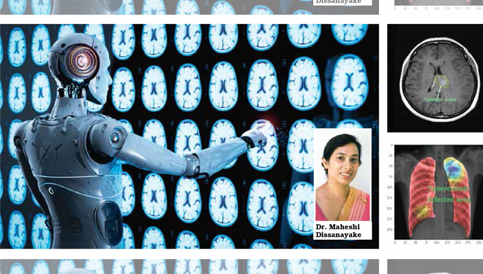 Can Machines Perform Medical Diagnosis?