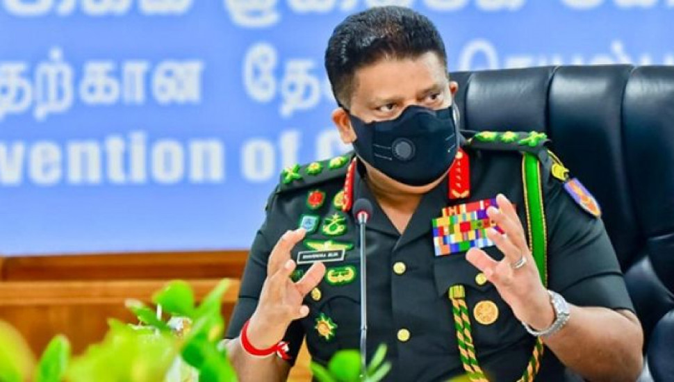 No plans on extending travel restrictions- Army Commander