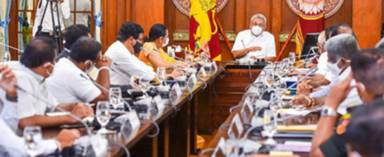 President directs officials to purchase COVID-19 vaccine boosters