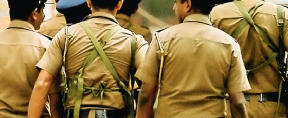 20,000 cops deployed to track down travel restriction violators