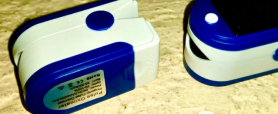 Three nabbed with illegally imported Oximeters
