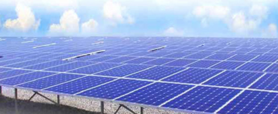 CEB committed to Solar Power