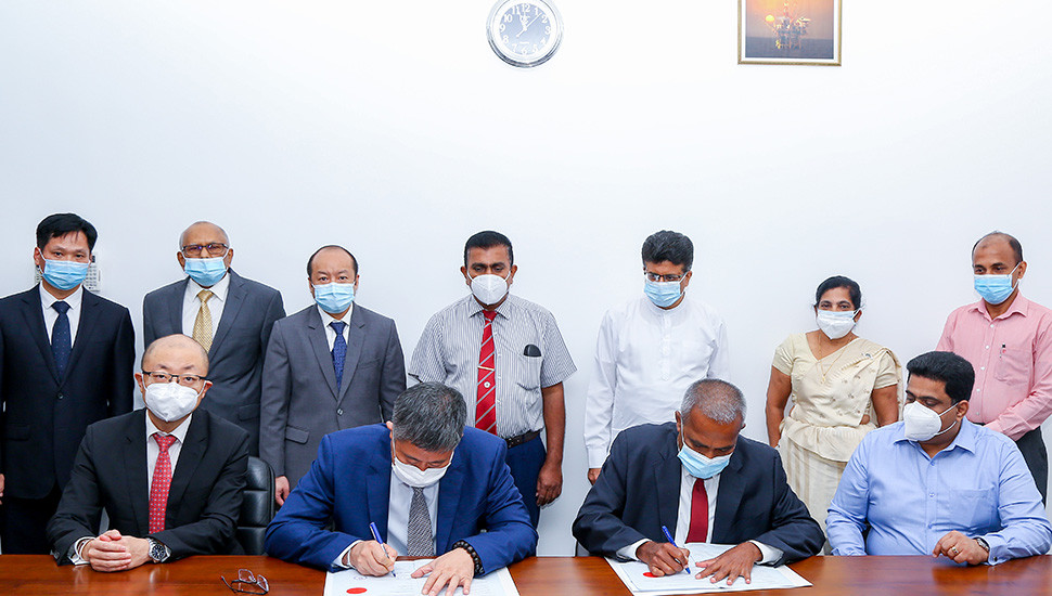 CPC signs MoU with HIPG