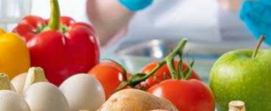 Today is the World Food Safety Day