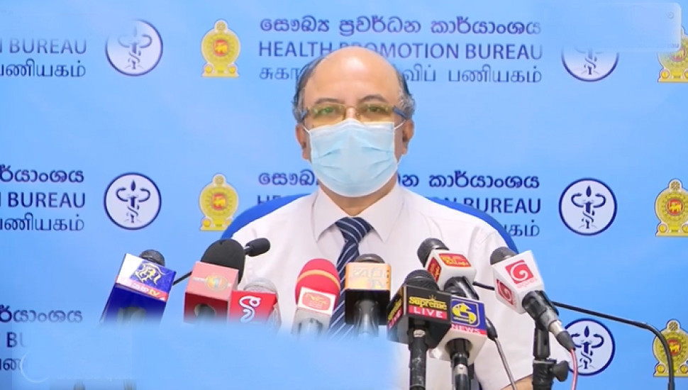 Two more weeks of travel restrictions likely – Deputy DGHS