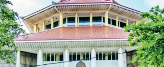 Parliament Council green-light appointments to superior courts