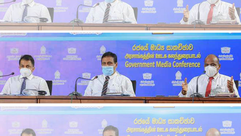 Colombo lands won't be sold – Urban Development Ministry