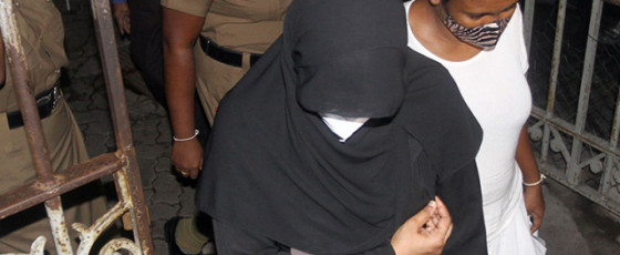 Death of maid employed by Bathiudeen: Court Orders to Exhume Body