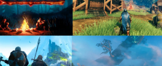 What Is Valheim And Why Is Everyone Playing It?