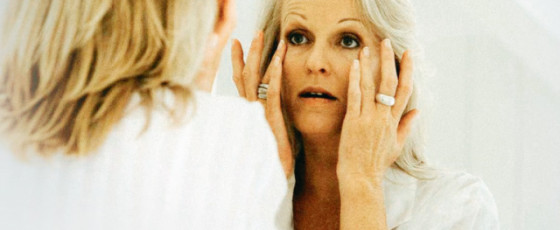 Six ways to overcome the Fear  of Ageing