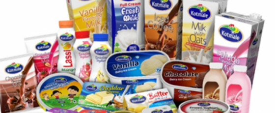 Kotmale Sri Lanka's largest private sector collector of fresh milk