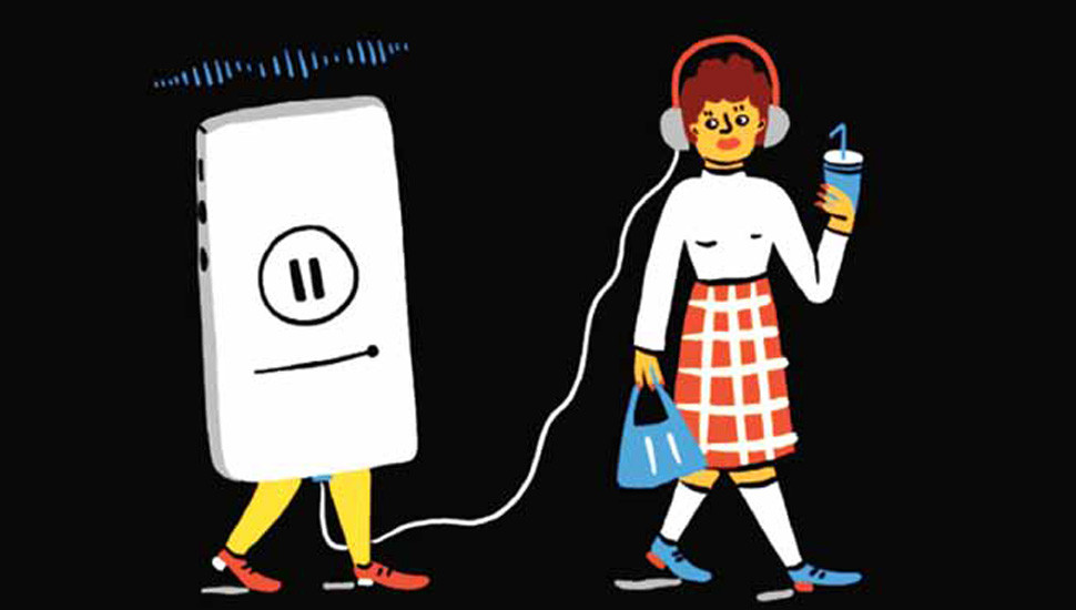 Educational Podcasts: Broadcasting Brain Food